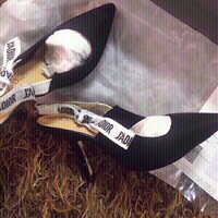 Used Dior 👠 size 37 master copy  in Dubai, UAE