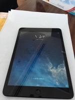 Used iPad mini 2 32gb WiFi . Working perfect. in Dubai, UAE
