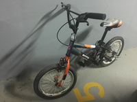 Used Bicycle ( 3-7 years old ) in Dubai, UAE