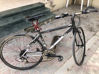 Used Folding racing bicycle  in Dubai, UAE