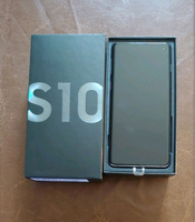 Used Samsung Galaxy s10 blk 64 Gb  in Dubai, UAE