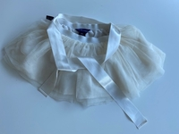 Used Ralph Lauren baby skirt. Size 18month in Dubai, UAE