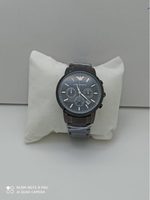 Used Watch for men Armani  in Dubai, UAE