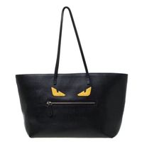 Used PRELOVED Fendi Monster Tote in Dubai, UAE