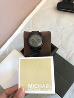 Used Original Michael Kors Watch in Dubai, UAE