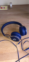 Used Genuine Beats Blue Headphones! in Dubai, UAE