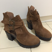 Used Boots from Atmosphere  in Dubai, UAE