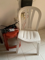 Used Chair stool clothes dryer in Dubai, UAE