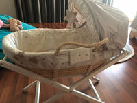 Used Baby Moses basket  in Dubai, UAE