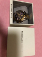 Used Original Micheal kors watch  in Dubai, UAE