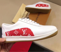Used Original LV Shoes for men & women  in Dubai, UAE