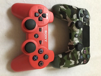 Used ps4 and ps3 wireless controller in Dubai, UAE