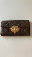 Used First copy Vuitton continental wallet  in Dubai, UAE