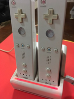 Used Wii Remote Charger *WORKING* *ORIGINAL* in Dubai, UAE