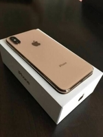 Used IPHONE XS GOLD 512 gb brand new in Dubai, UAE