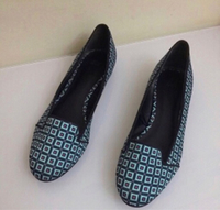 Used H&M flat shoes(Size40) in Dubai, UAE