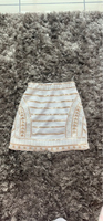 Used Sequin skirt in Dubai, UAE