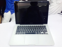 Used MAC BOOK PRO 500GB 4GB RAM 2011 in Dubai, UAE