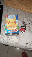 Used Pokemon Lets Go Pikachu + Pokeball Plus in Dubai, UAE