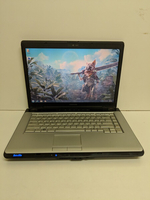 Used Toshiba satellite A205 laptop in Dubai, UAE