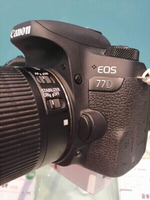 Used Brand New Canon EOS 77D in Dubai, UAE
