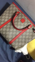 Used 100% original gucci small handbag in Dubai, UAE