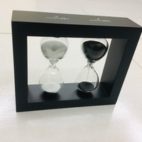 Sand timer new 3 and 5 minute countdown
