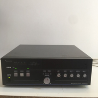 Used Panasonic mixing power Amplifier  in Dubai, UAE