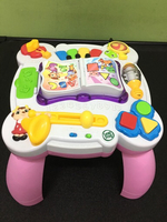 Used LeapFrog Learn & Groove Musical Table in Dubai, UAE