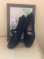 Used BUY ALL!!!💥3x Men's Loafers Size 42 NEW in Dubai, UAE