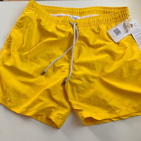 Bluemint yellow swim shorts XXL new