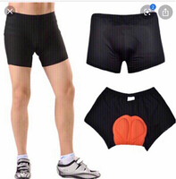 Used Men's cycling 🚴‍♀️ shorts /new in Dubai, UAE