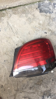 Used Custom light for lexus gs 300-400-430 in Dubai, UAE