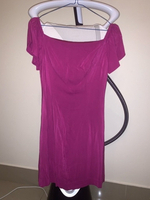 Used Bebe dress size 0 in Dubai, UAE