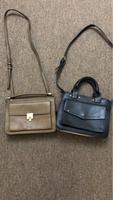 Used Zara , Mango bags  in Dubai, UAE