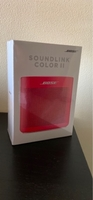 Used Bose Soundlink Color Bluetooth Speaker 2 in Dubai, UAE