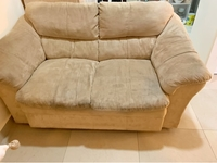 Used Sofa from home center for sale in Dubai, UAE