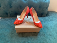 Used Christian Louboutin  in Dubai, UAE