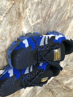 Used Safety Shoes size35 brand new in Dubai, UAE