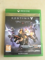 Used Destiny The Fallen King in Dubai, UAE