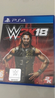 Used Wwe2k18 in Dubai, UAE