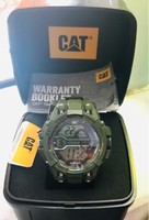 Used Original Caterpillar Watch (unused) in Dubai, UAE