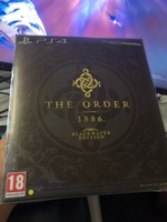 Used The Order 1886 BlackWater Edition in Dubai, UAE