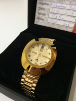 Used Mastercopy Rado Watch in Dubai, UAE