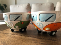 Used Ceramic Bowl Vintage Volkswagen Shaped in Dubai, UAE