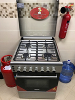Used Stove & Oven in Excellent condition in Dubai, UAE