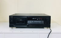 Used Stereo cassette deck AD-F850 in Dubai, UAE
