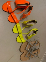 Used Summer sandals  in Dubai, UAE