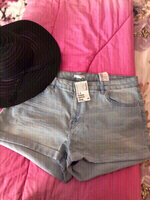 Used Super Soft Stretchy H&M Ladies Shorts in Dubai, UAE