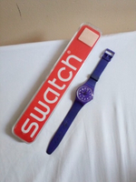 Used Authentic Swatch watch in Dubai, UAE